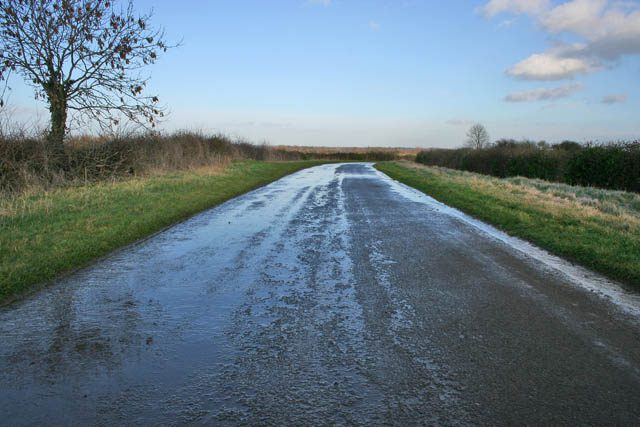 Paule towing can help you if you experience wet roads and other road hazards.