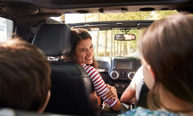Call Paule Towing to help your family get safely back on the road.