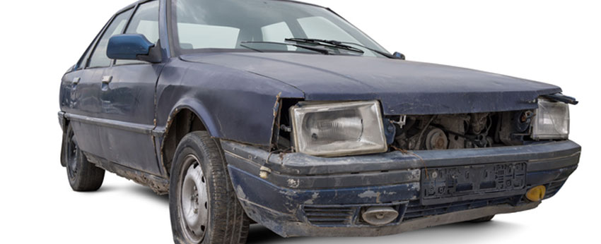 We buy junk cars in Belleville, Illinois.