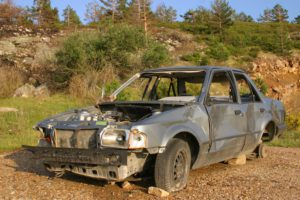 Sell Junk Cars in St Louis or Belleville, IL