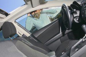 Locked Keys in Car, Belleville, IL