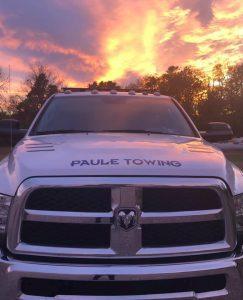 Paule Tow Truck in Belleville, IL